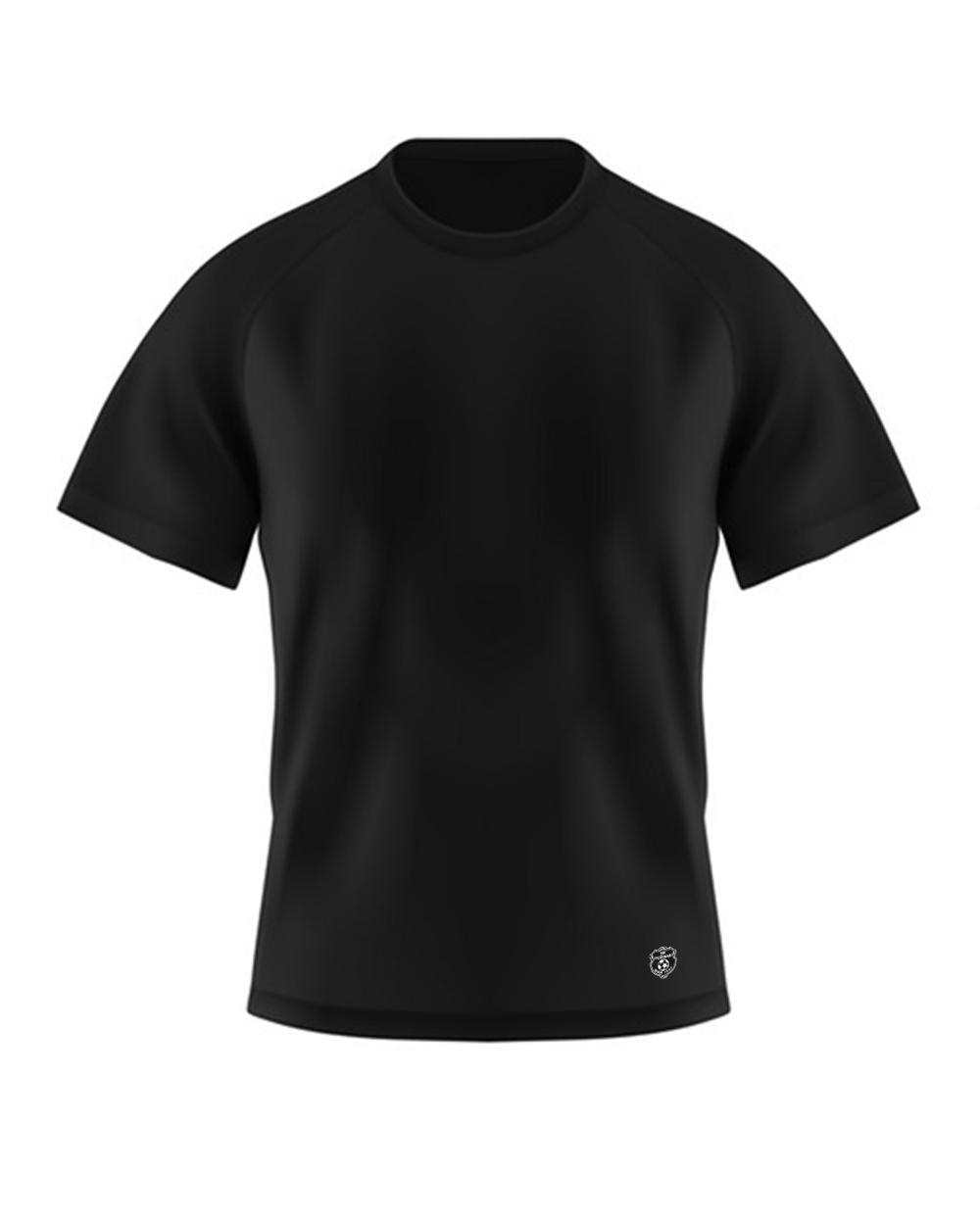 Majica #blackisnewred